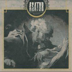 Reviews for Asator - Fragmente