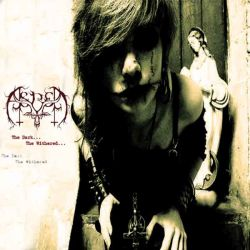 Review for Asbel - The Dark... the Withered...