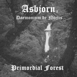 Review for Asbjorn Daemonium de Noctis - Primordial Forest