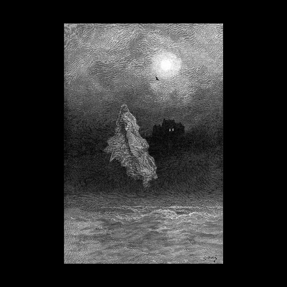 Review for Ascend Towards the Moon - At the Heart of All Beauty Lies Something Inhuman