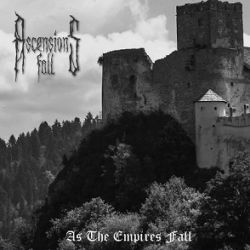 Review for Ascensions Fall - As the Empires Fall