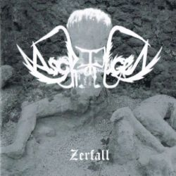 Review for Ascheregen - Zerfall