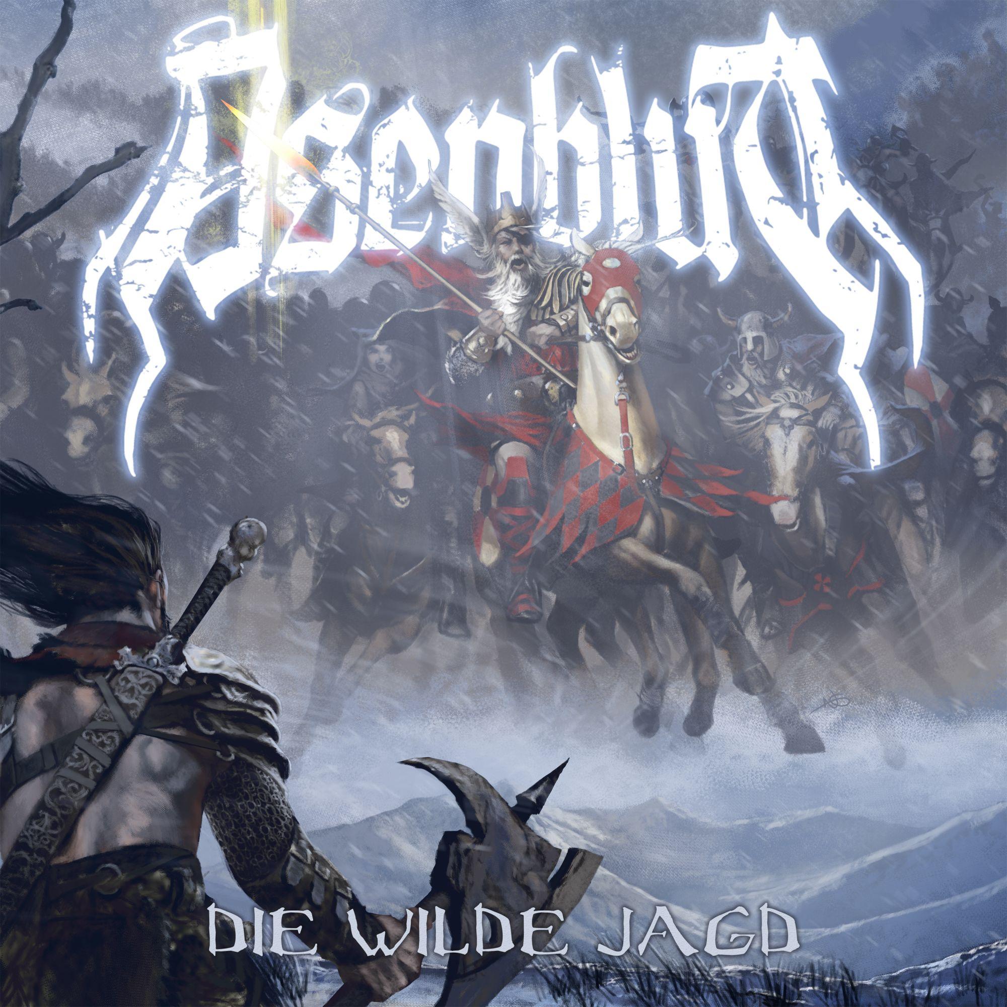 Review for Asenblut - Die wilde Jagd