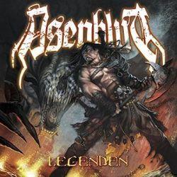 Review for Asenblut - Legenden