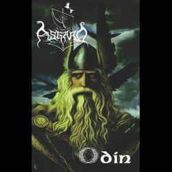 Review for Asgard (BRA) - Odin