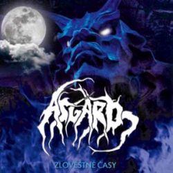 Review for Asgard (CZE) - Zlověstné Časy