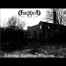 Review for Asghath - Through Unending Grimness...