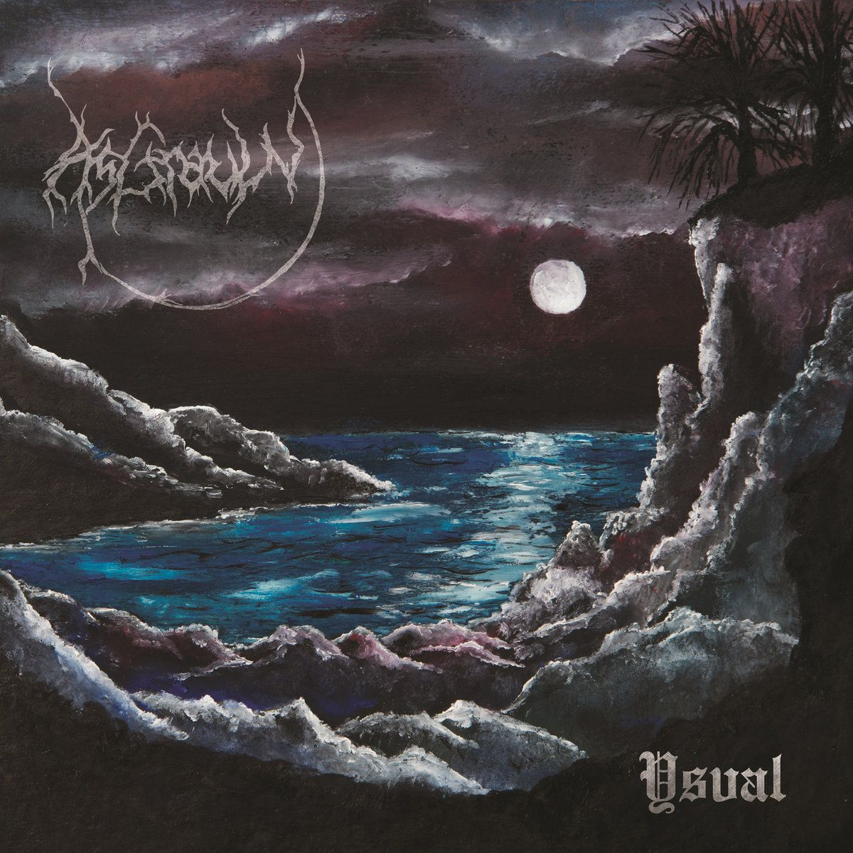 Review for Asgrauw - Ysval