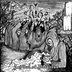 Review for Ash (IDN) - Arrival of Darkness