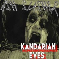 Review for Ash Slasher - Kandarian Eyes