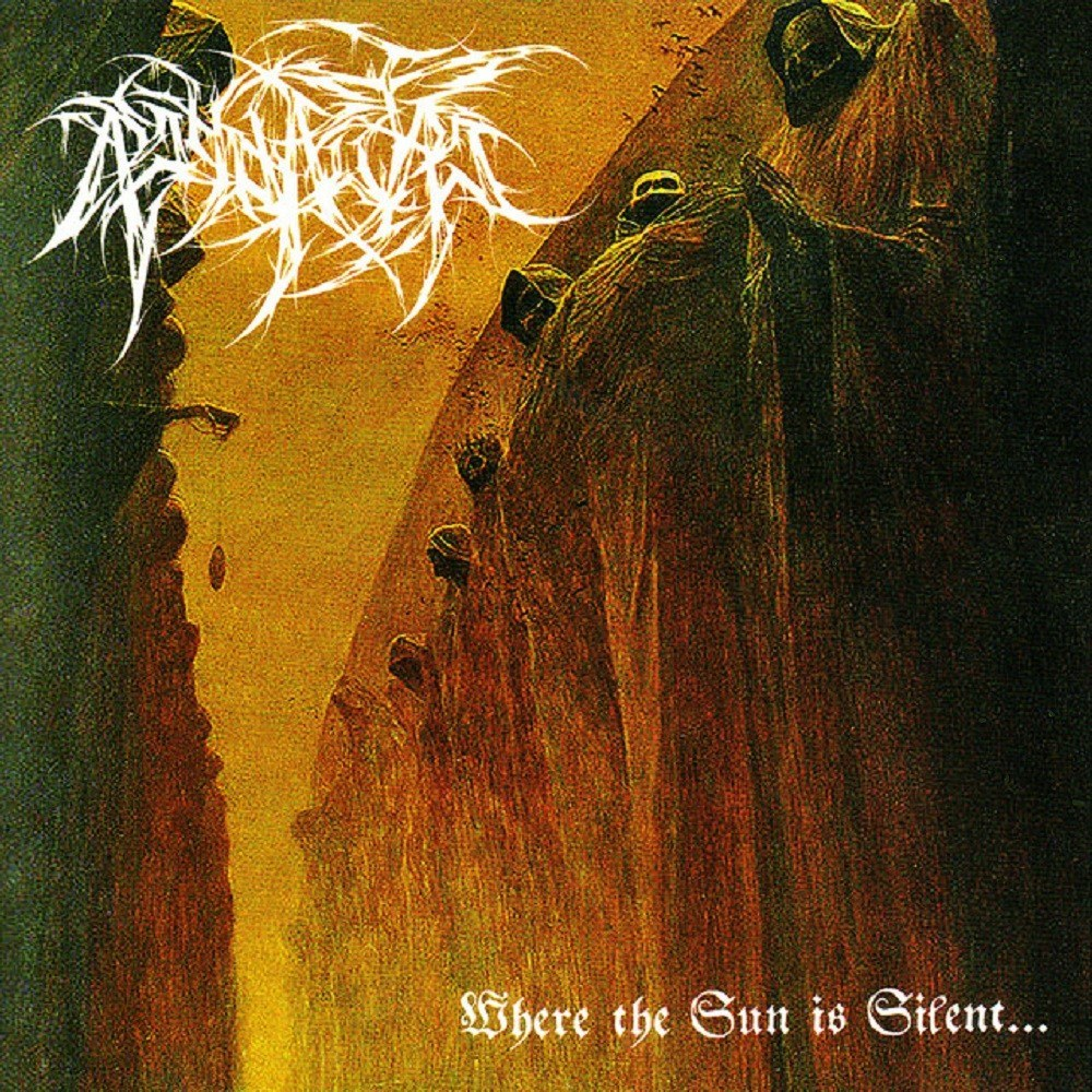 Review for Ashdautas - Where the Sun is Silent...