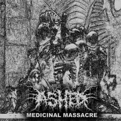 Reviews for Ashed - Medicinal Massacre