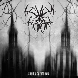 Review for Ashen Horde - Fallen Cathedrals
