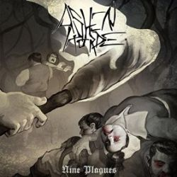 Review for Ashen Horde - Nine Plagues