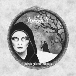 Review for Ashencult - Black Flame Gnosis