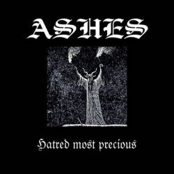 Review for Ashes (CAN) - Hatred Most Precious