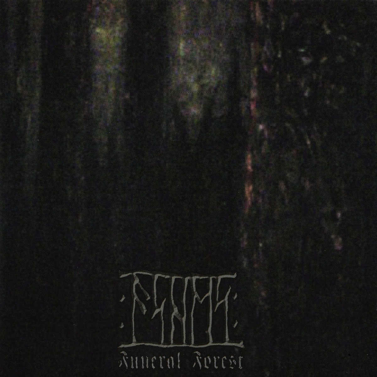 Review for Ashes (GBR) - Funeral Forest
