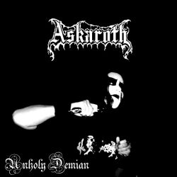 Review for Askaroth - Unholy Demian