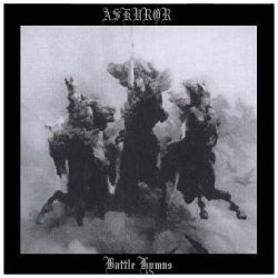 Review for Askuror - Battle Hymns