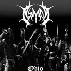 Review for Asmod - Odio
