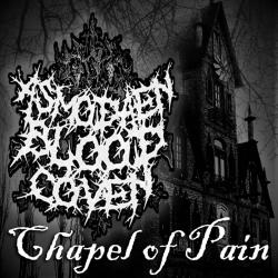 Reviews for Asmodæn Blood Coven - Chapel of Pain