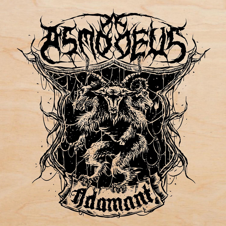 Review for Asmodeus (AUT) - Adamant