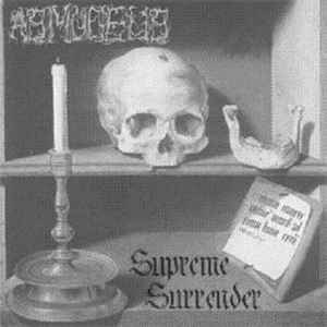 Review for Asmodeus (AUT) - Supreme Surrender
