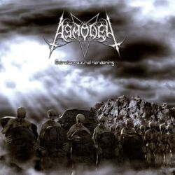 Review for Asmodey - Extraterrestrial Hardening