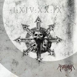 Review for Asphagor - I:XIV:XX:IX