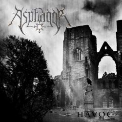 Review for Asphagor - Havoc