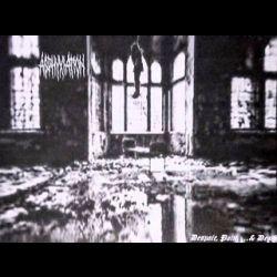 Review for Asphyxiation - Despair, Pain, & Death