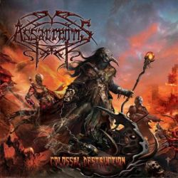 Review for Assacrentis - Colossal Destruction