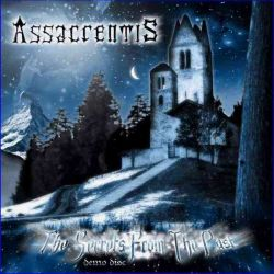 Review for Assacrentis - The Secrets from the Past