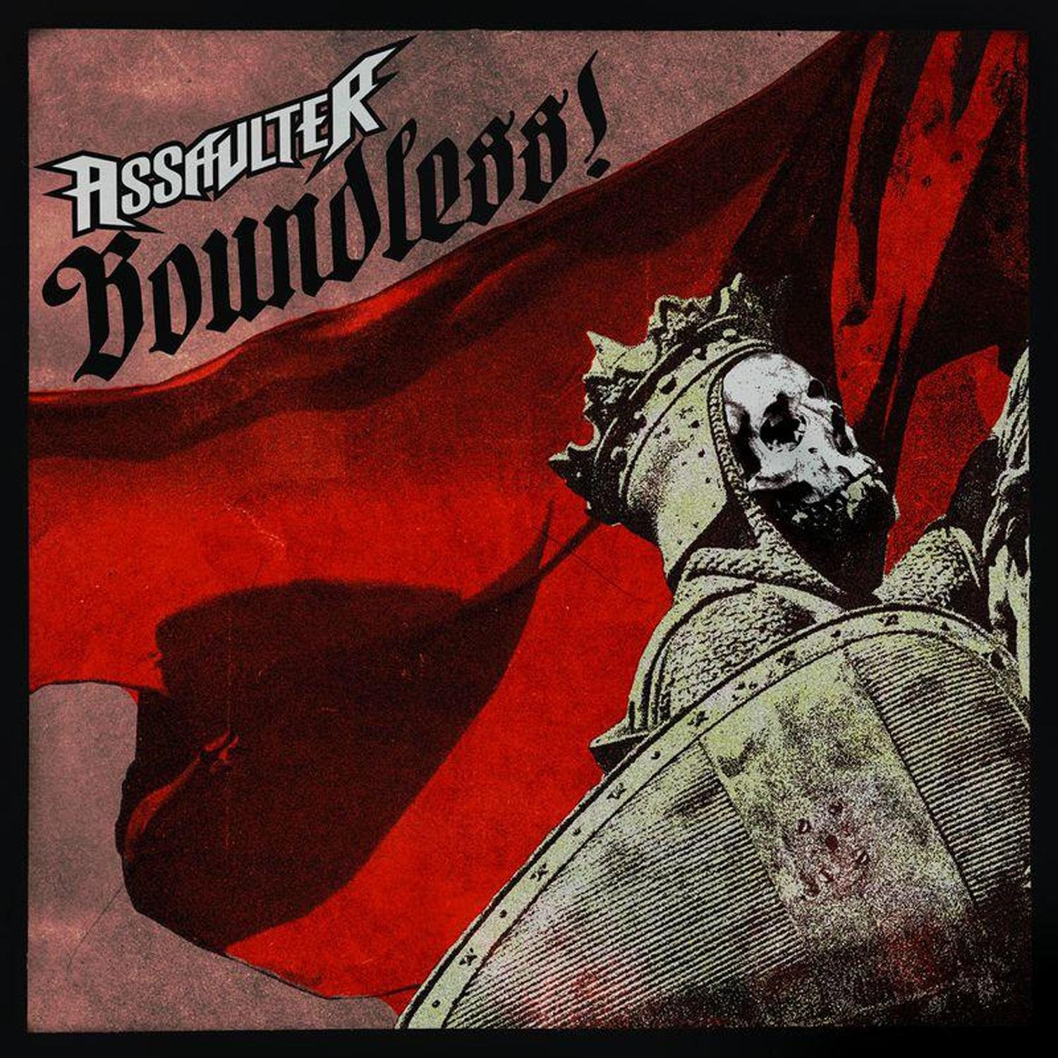 Review for Assaulter - Boundless!