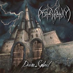 Review for Astarium - Drum-Ghoul