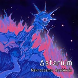 Review for Astarium - Nekrocosmo: Anabiosis