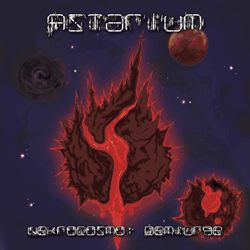 Review for Astarium - Nekrocosmo: Demiurge