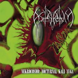 Review for Astarium - Nekrocosmo: Nocturnal Kali Yuga