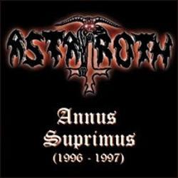 Review for Astaroth (AUT) - Annus Suprimus