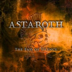 Astaroth (ITA) - The End of Silence