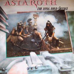 Astaroth (ITA) - The Long Loud Silence