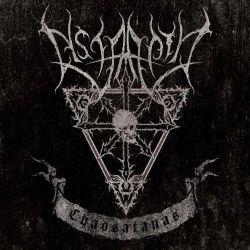 Review for Astaroth (NOR) - Chaosatanas