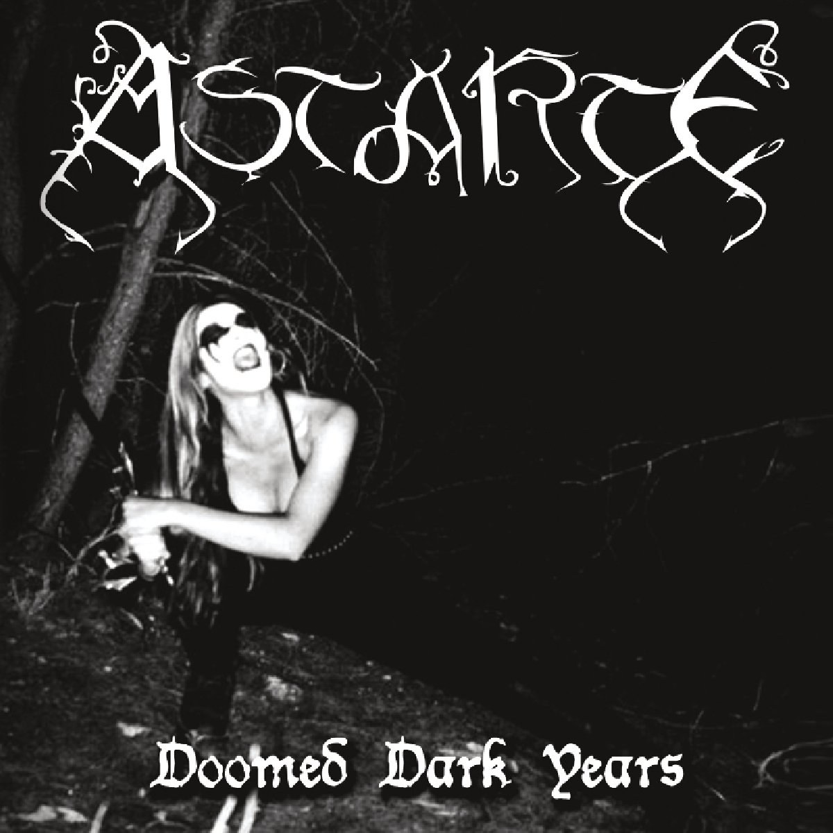 Review for Astarte - Doomed Dark Years