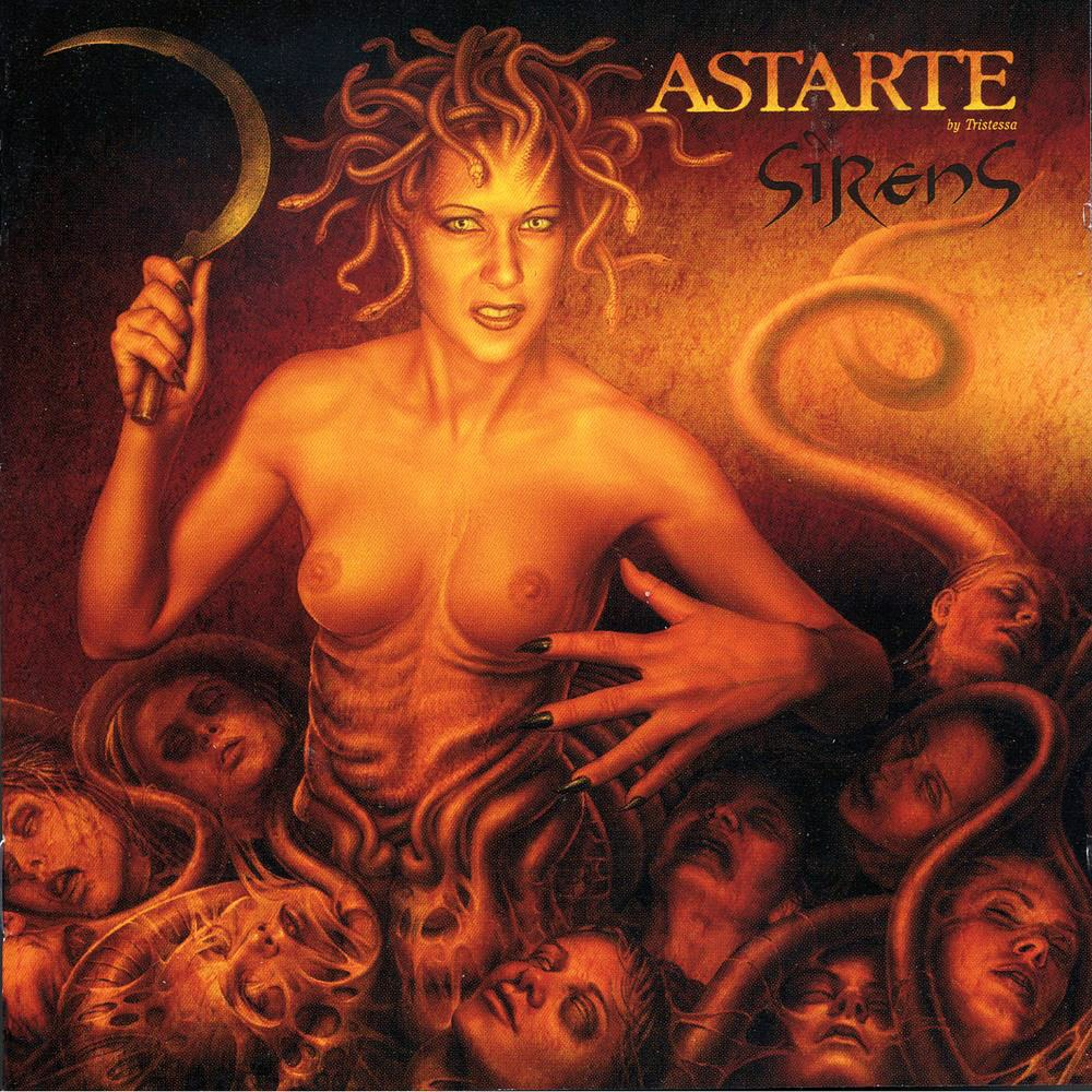 Review for Astarte - Sirens