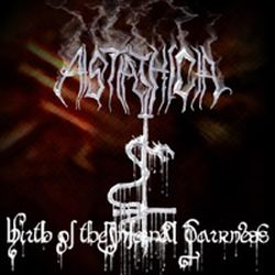 Review for Astathica - Birth of the infernal darkness