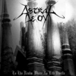 Review for Astral Aeon - To the Realms Where No Life Dwells