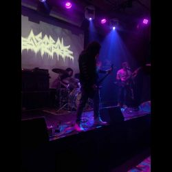 Review for Astral Butcher - Demo