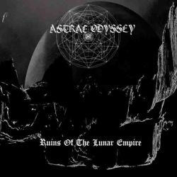 Review for Astral Odyssey - Ruins of the Lunar Empire