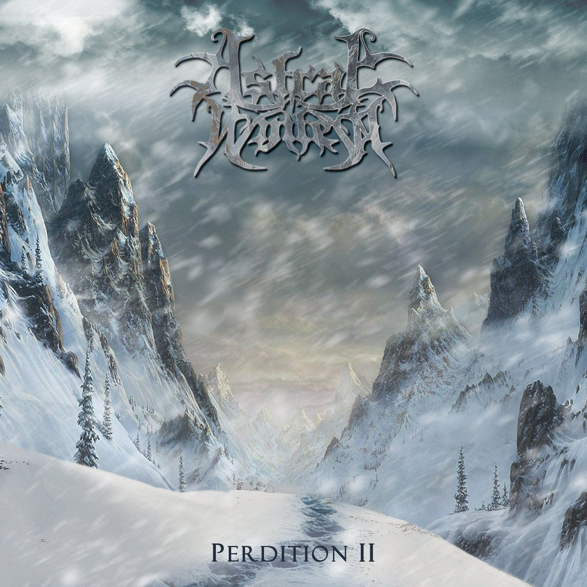 Review for Astral Winter - Perdition II