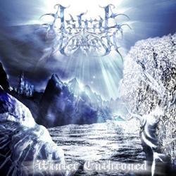 Review for Astral Winter - Winter Enthroned